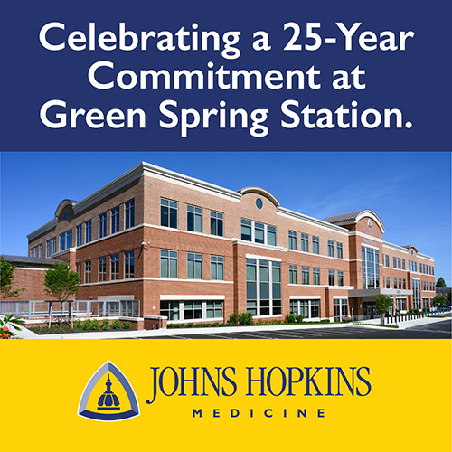 Johns Hopkins Medicine | Greenspring Station